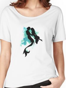 Finding Impossible Love Women's Relaxed Fit T-Shirt