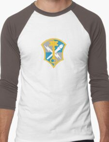 United States Army Intelligence and Security Command Men's Baseball ¾ T-Shirt
