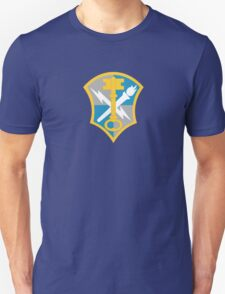 United States Army Intelligence and Security Command Unisex T-Shirt