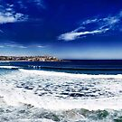 Bondi Beach by damienlee