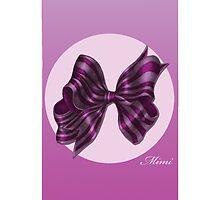ribbon 2 by Valena Lova