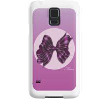 ribbon 2 Samsung Galaxy Case/Skin