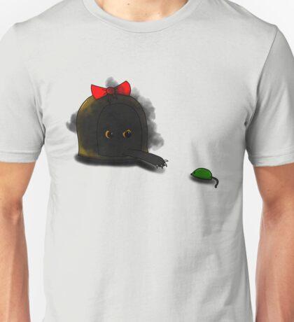 The beast lurks Unisex T-Shirt