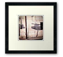 tucson #06 Framed Print