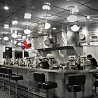 """""""The Diner"""" by Gail Jones"""