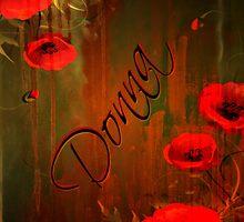 Donna by Deborah McGrath