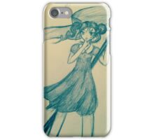 Skillet- Rise  iPhone Case/Skin