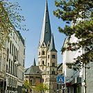 Spring in Bonn by Vac1