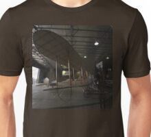 Be2 Replica, Point Cook Airshow, Australia 2014 Unisex T-Shirt