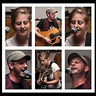 The Beth n' Ben Band by Jane Davies
