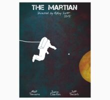 The Martian Kids Clothes
