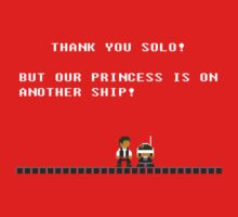 'Thank You, Solo!' Kids Clothes