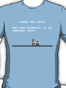 'Thank You, Solo!' T-Shirt