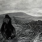 STANG TOP MOOR by NorthernWitch