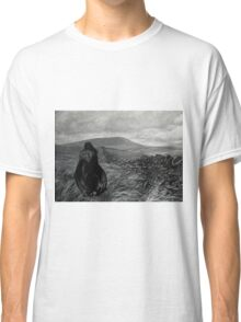 STANG TOP MOOR Classic T-Shirt