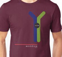 MUSEUM 1966 Unisex T-Shirt