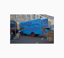 Abels removal lorry in Regent Street London Unisex T-Shirt