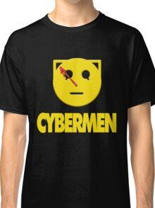 CYBERWATCHMEN Classic T-Shirt