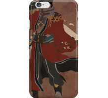 Auron iPhone Case/Skin