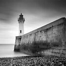 The Lighthouse by Nina Papiorek