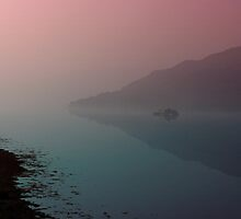 Mists of Time by Lynn Bolt
