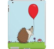 Spike the Hedgehog iPad Case/Skin