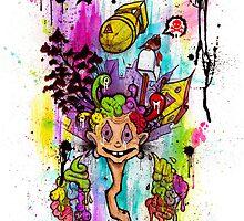 Atomic Thinking by Daniel Savoie