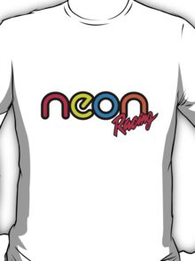Neon Racing T-Shirt