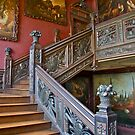 The Great Stairs by John Thurgood