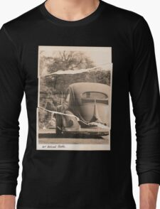 Our Beloved Beetle Long Sleeve T-Shirt
