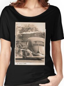 Our Beloved Beetle Women's Relaxed Fit T-Shirt