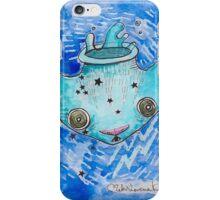 """""""Oro?"""" Aquarius iPhone Case/Skin"""