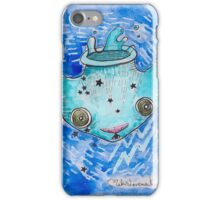 """Oro?"" Aquarius iPhone Case/Skin"