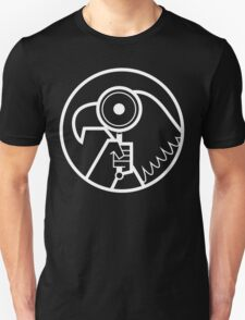 Gravity Falls Secret Agent T-Shirt