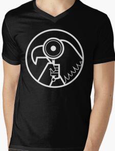 Gravity Falls Secret Agent Mens V-Neck T-Shirt