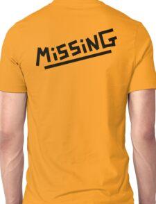 Arctic Monkeys - Missing Unisex T-Shirt