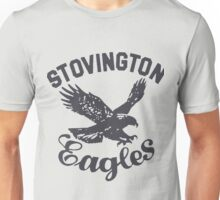 STOVINGTON EAGLES Jack Torrance The Shining Unisex T-Shirt