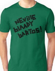 Arctic Monkeys - Neville Blaady Bardos! Unisex T-Shirt