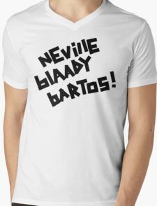 Arctic Monkeys - Neville Blaady Bardos! Mens V-Neck T-Shirt