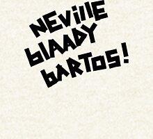 Arctic Monkeys - Neville Blaady Bardos! Hoodie