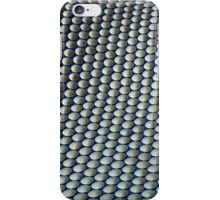 Grey pattern IPhone & IPod case iPhone Case/Skin