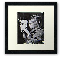 Possessed Framed Print