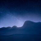 Distance by Mikko Lagerstedt