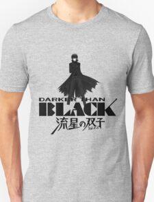 Darker no Black v3 T-Shirt