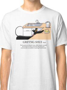 Greyng Shui Classic T-Shirt