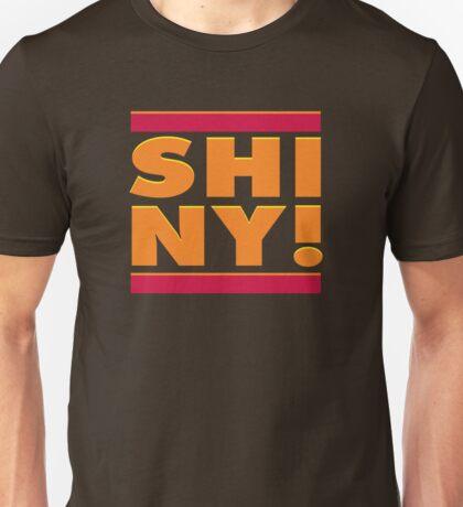 SHINY MC Unisex T-Shirt