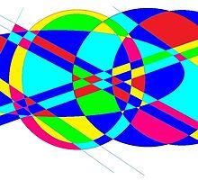 Circle by Zero2525