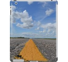Get lost in the Journey iPad Case/Skin