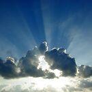 Sky Burst by nazboo