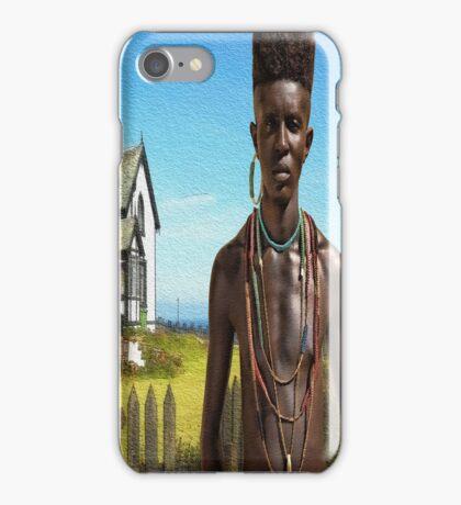 Day-Tripper iPhone Case/Skin